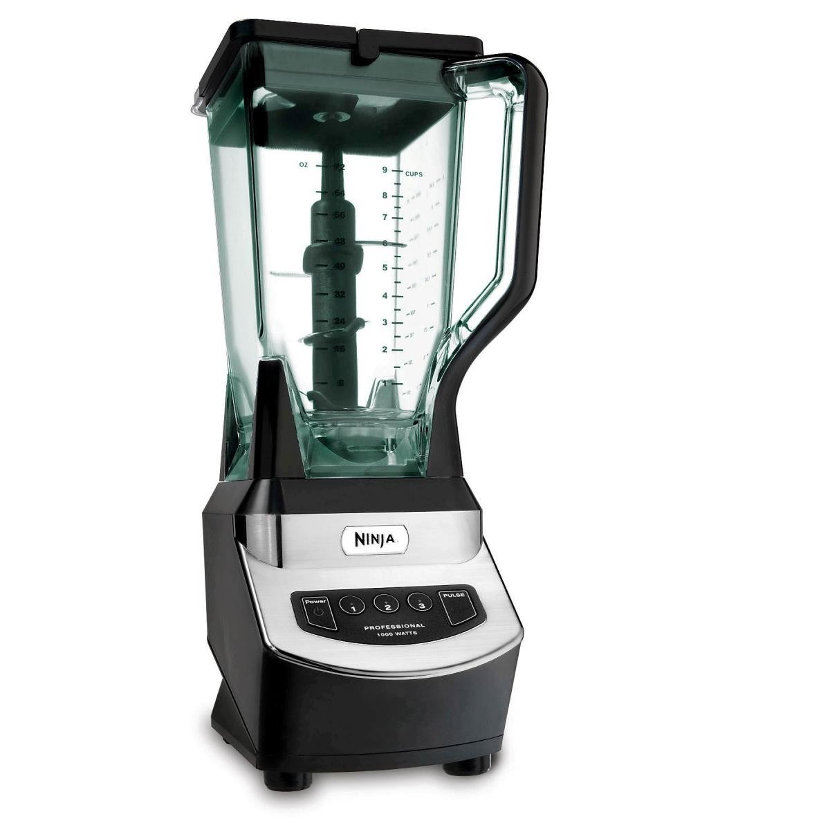 Ninja Blender Reviews