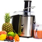 The Ultimate Guide to the Best Juicers UK