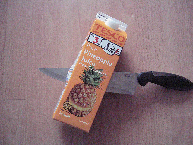 does pineapple make your sperm sweeter